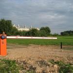 Aizsargbarjeras / Автоматические шлагбаумы / Automatic Barriers